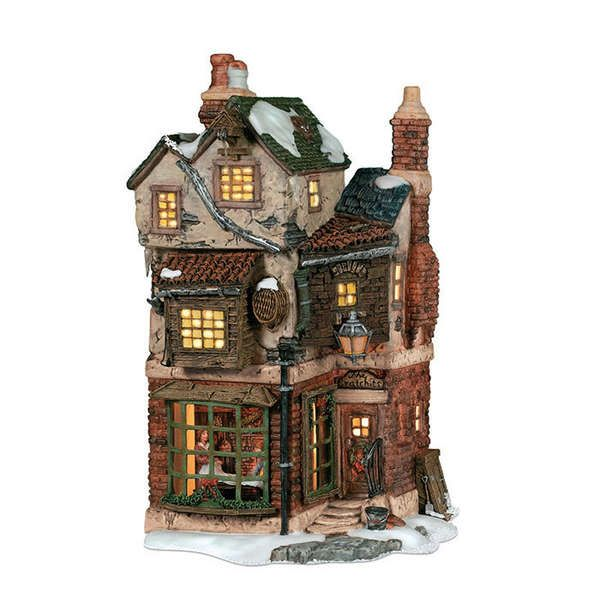 23 Best THE DICKENS VILLAGE COLLECTION FROM DEPARTMENT 56