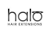 Halo Hair Extensions....the easiest way to get a full head of hair...easy and no one will know it's not your own hair