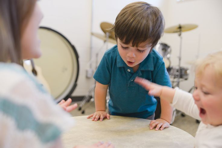 Rationale for Music Therapy in Early Intervention via Harmony Music Therapy