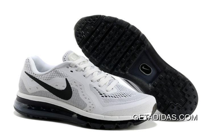https://www.getadidas.com/nike-air-max-mens-running-shoe-white-black-topdeals-773628.html NIKE AIR MAX MENS RUNNING SHOE WHITE BLACK TOPDEALS 773628 Only $87.38 , Free Shipping!