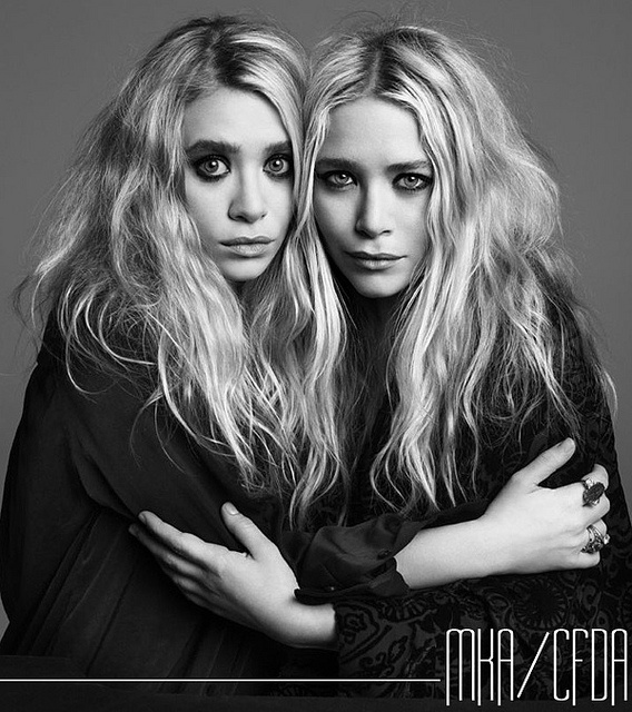 Russo Twins