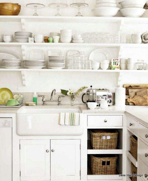 country style kitchen shelves i the floating shelves in this country style kitchen 6221