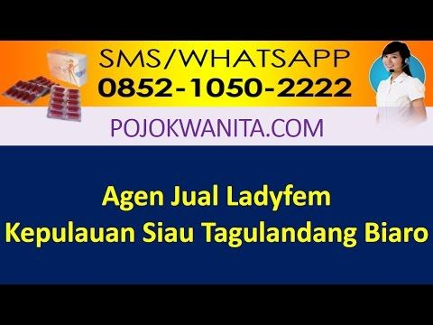 LADYFEM KAPSUL DI SULAWESI UTARA: Ladyfem Siau Tagulandang Biaro | Jual Ladyfem Siau...