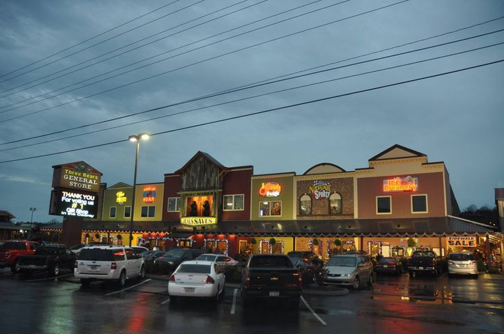25 Best Shops In Pigeon Forge Images On Pinterest