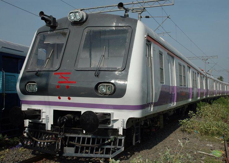 Mumbai Suburban Railway, the lifeline of Mumbai, carries more than 7.24 million commuters on a daily basis