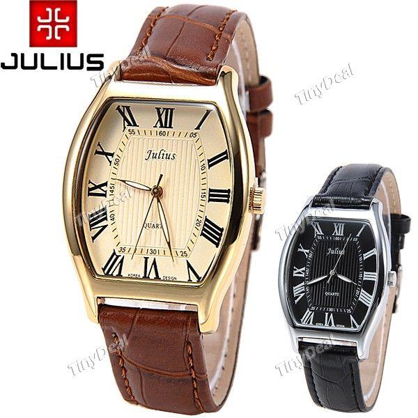 http://www.tinydeal.com/it/julius-genuine-leather-band-quartz-wrist-watch-for-woman-p-116673.html  (JULIUS) Genuine Leather Band Quartz Watch Wrist Analog Watch Timepiece