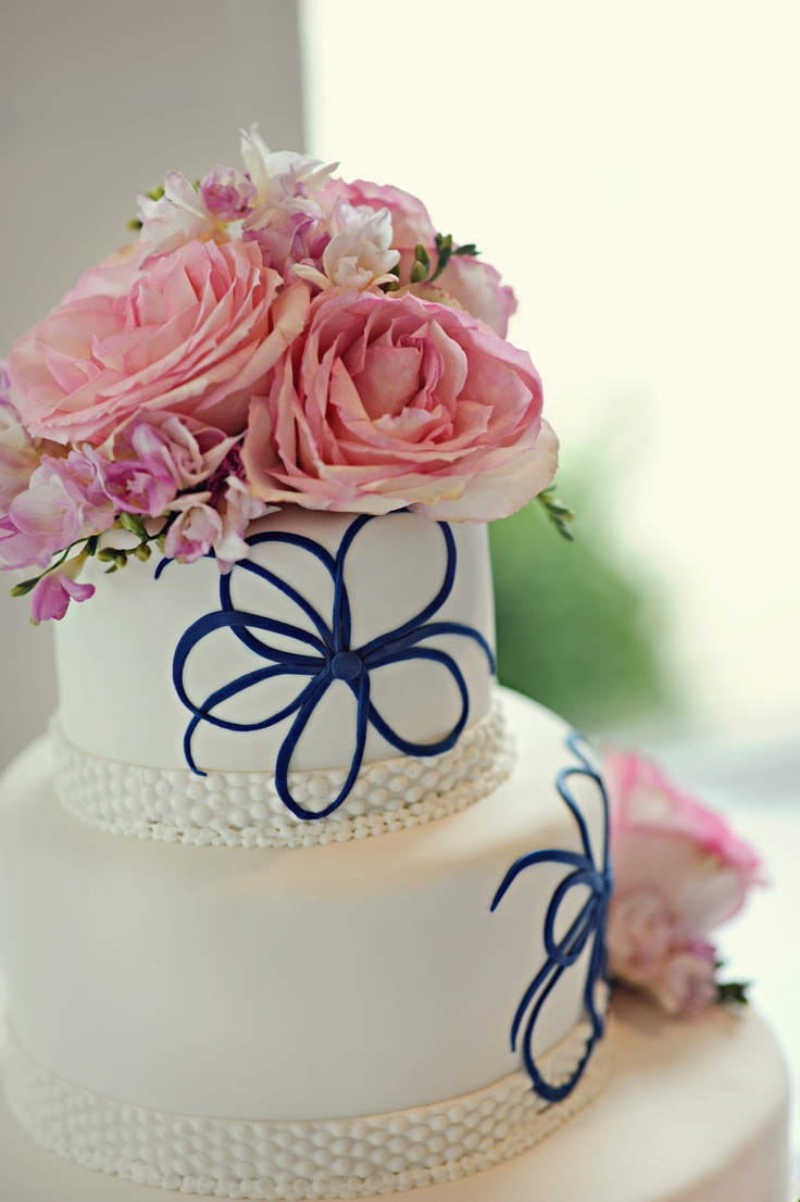 navy blue and light pink wedding cake 255 best navy blue and light pink wedding images on 17753
