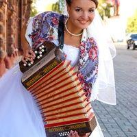 Этнические, народные свадьбы (русская, украинская...) : 1178 Фото идеи : Страница 3
