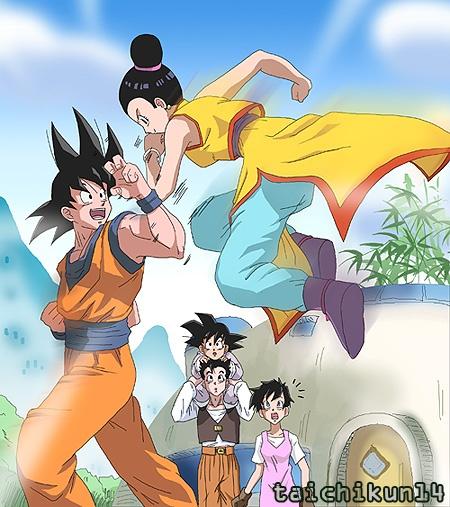 La mayor debilidad de Goku