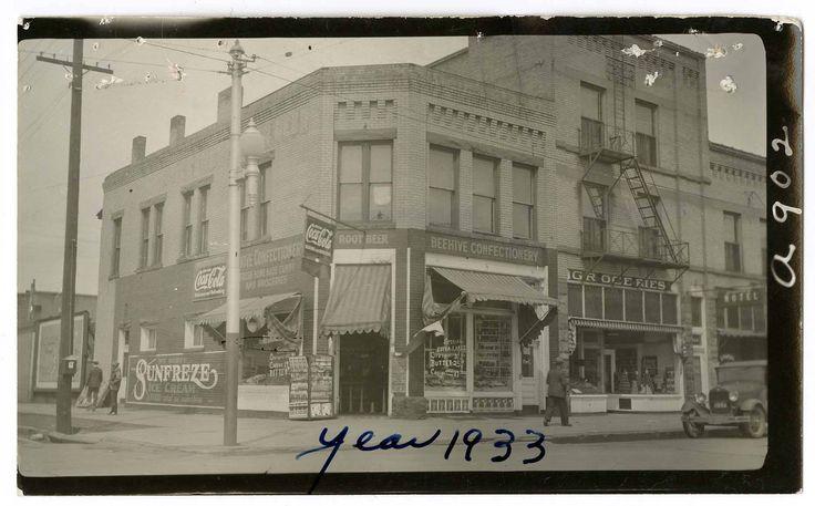 73 best images about Ogden, Utah History on Pinterest ...