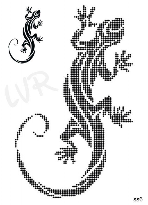 gecko ss6