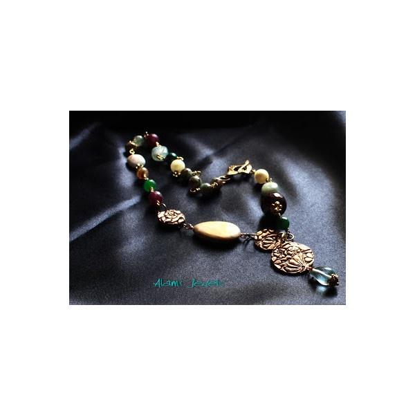 Alami Jewels via Polyvore
