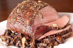 Il vero roast beef all'inglese - La ricetta è semplice e riesce sempre alla perfezione, basta seguire le regole. Classico della cucina anglosassone.