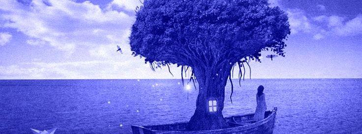 images de monde imaginaires | par une magnifique image de couverture facebook mondes imaginaires ...