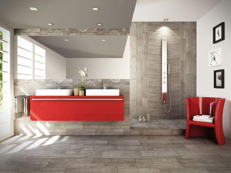 Betonage ...stilig betongflis :-) Du får den hos Norfloor :-) #norfloor #fliser #design #oppussing #italiensk #bad #kjøkken #stue #betongfliser