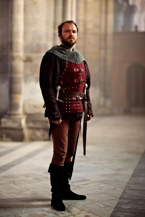 The Hollow Crown: Richard II - Rory Kinnear as Bolingbroke (Bolingbroke goes on to be King Henry IV. However, in the rest of The Hollow Crown series, this character is played by Jeremy Irons.)