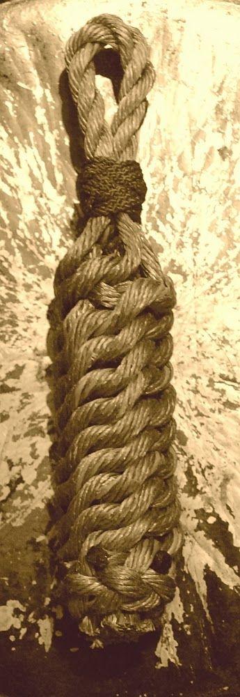 Rope Fender