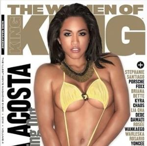"SOHH.com | Rosa Acosta Makes Unexpected, Jaw-Dropping Return: ""I'm ..."