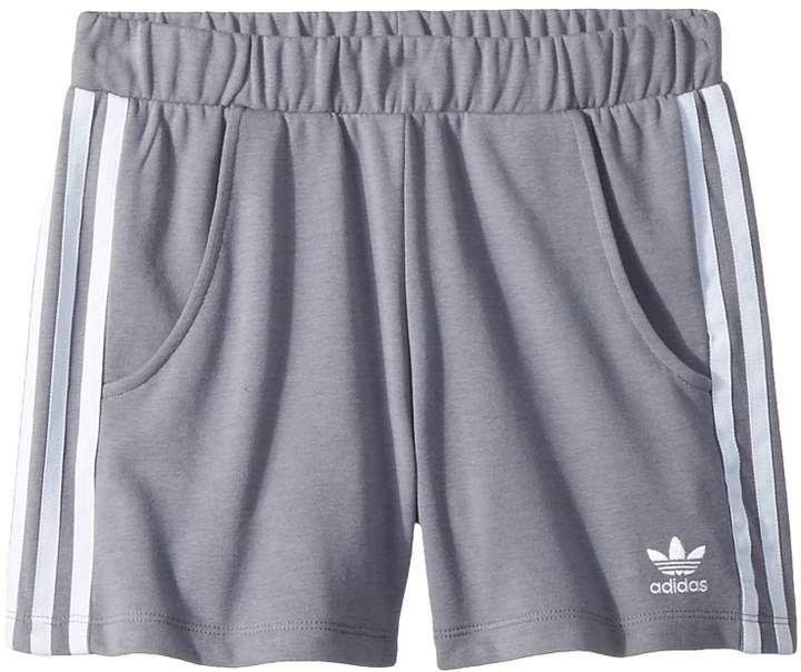 adidas shorts iconic