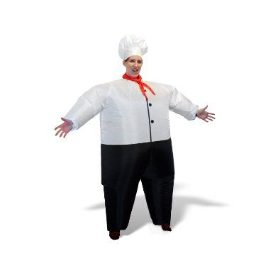 Are you ready for Halloween? Still need a costume? Here are the bestmen's chef or cooks Halloween costumes for sale