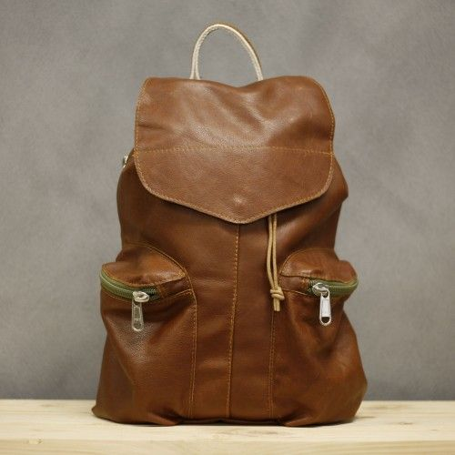 CHAPEL | Daily Brown/Green