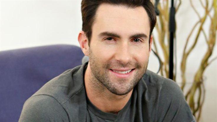 Maroon 5 Add a Little Sugar to LA Weddings