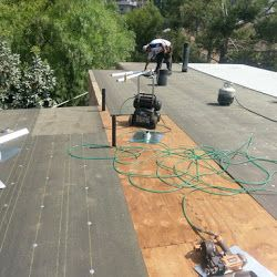 Los Angeles, Roofing Contractors
