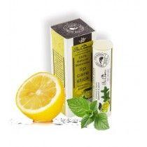 Lipstick with lemon and spearmint - BioAroma