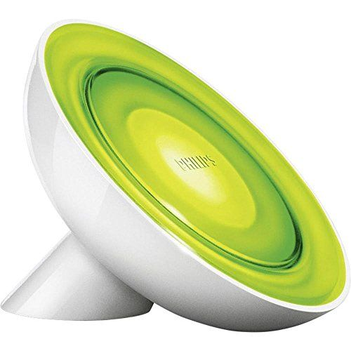 philips 915004462701 hue lampe connecte living colors bloom hue pilotable via smartphone - Lampe Living Colors Philips