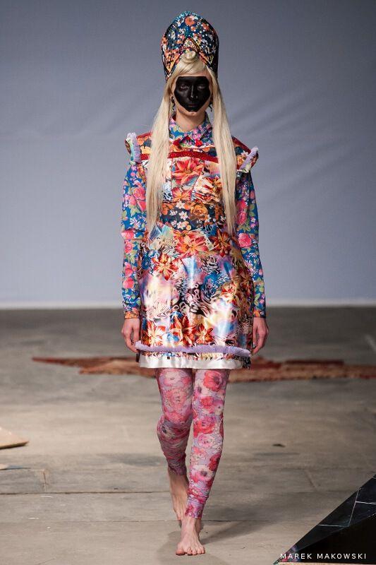 Ima Mad / Fashion Week Poland / 2013