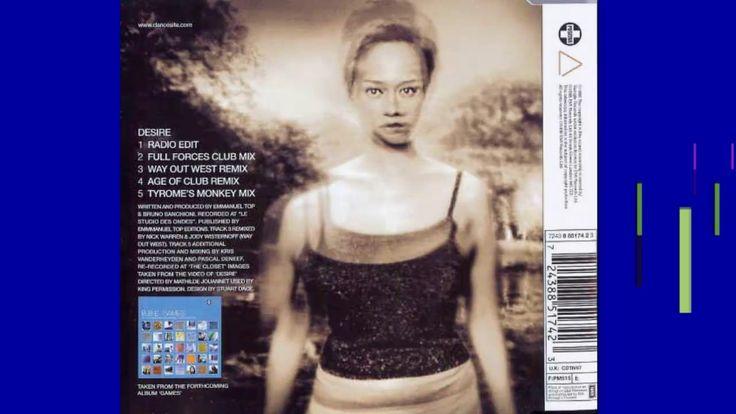 BBE - Desire (Age Of Club Remix) | 90s PROGRESSIVE TRANCE