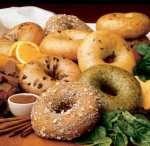 Le migliori Ricette Americane: Ricetta Bagels