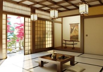 17 best images about zen living room on pinterest asian for Japanse stijl interieur