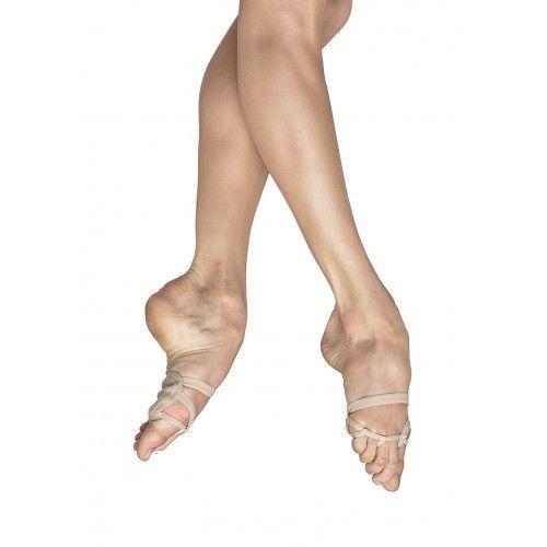 Bloch Foot Thong II, Ladies