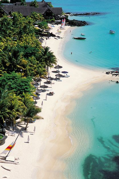 ☀ Relaxation in Heavenly Mauritius ☀