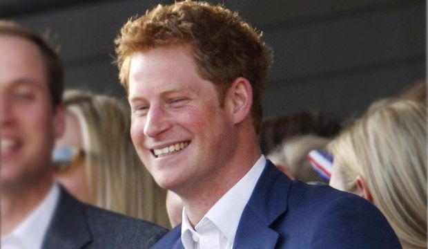 El príncipe Enrique asistirá al Maratón de Londres pese al atentado en Boston. El príncipe Enrique, de 28 años, asistirá al maratón, celebrado por primera vez en 1981 y completado en 2012 por más de 37.000 personas. Foto: AP.