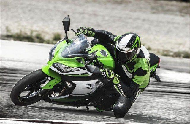 Harga Kawasaki Ninja 300 FI Terbaru 2016