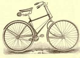 Voi stiti cand s-a inventat bicicleta si de catre cine?