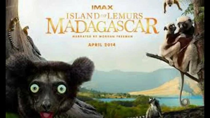 Watch Online Island of Lemurs Madagascar 2014 Movie Free Streaming Onlin...