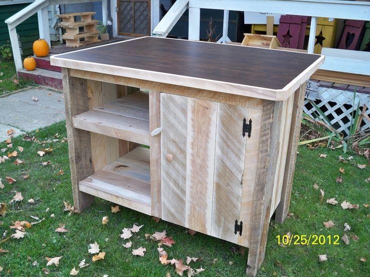 Kitchen Island Out Of Pallets 21 best ideas about my kitchen on pinterest   sarah richardson