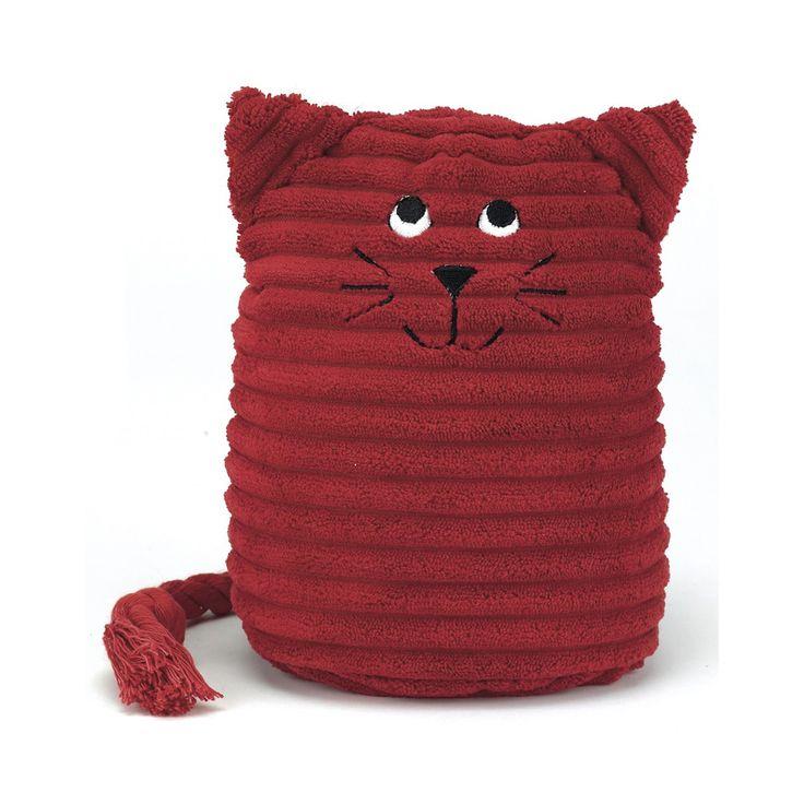 Bloque porte chat - Jellycat                                                                                                                                                                                 Plus