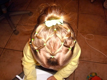 ... izzy hair hairstyles neon hairstyles mommy squirmy hairstyles styling