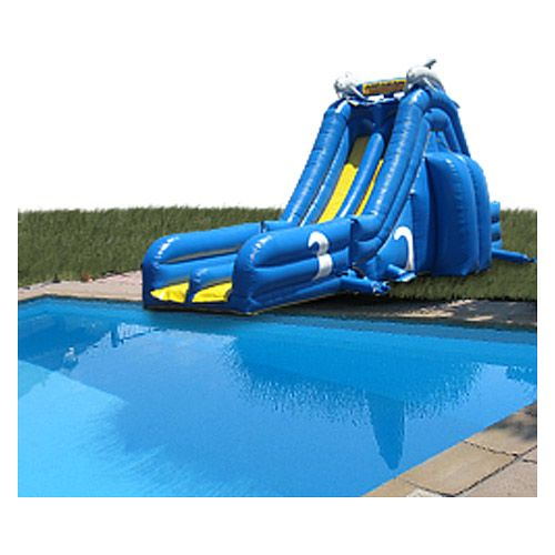 Extreme Inflatable Water Slide For Sale: 61 Best Images About Water Slides On Pinterest