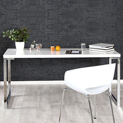 1000 ideas about schreibtisch weiss on pinterest esstisch ikea altrosa wandfarbe and modern. Black Bedroom Furniture Sets. Home Design Ideas
