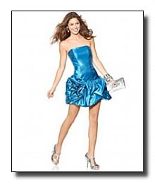 jessica mcclintock prom dresses