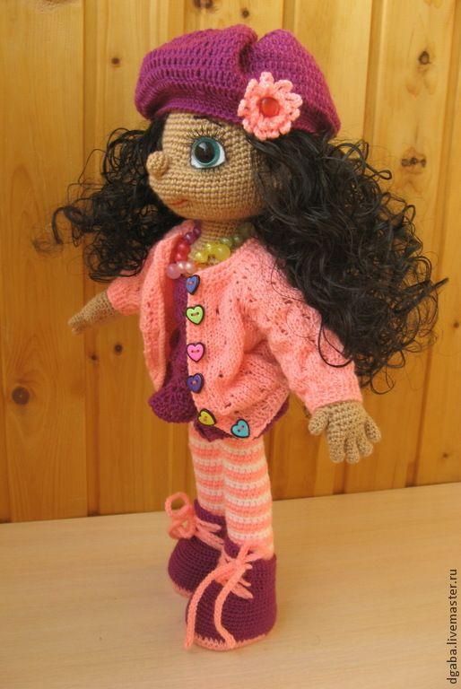 Вязаные крючком куклы — работы Надежды - Google'da Ara