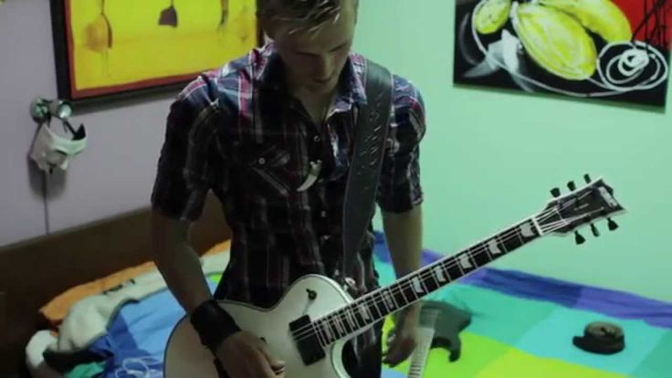 This is War + 100 Suns - 30 Seconds to Mars (Cover)