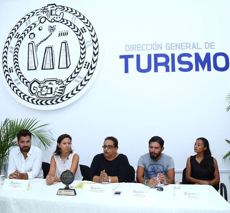 Del 27 al 30 de septiembre Solidaridad se suma a la SECTUR y SEDETUR para promover el turismo sustentable. Solidaridad, Quintana Roo a 20 de septiembre de 2017.– El Gobierno de Solidaridad, a través de la Dirección General de Turismo, anunció en conferencia de prensa que del 26 al 30 de septiembre se llevarán a…