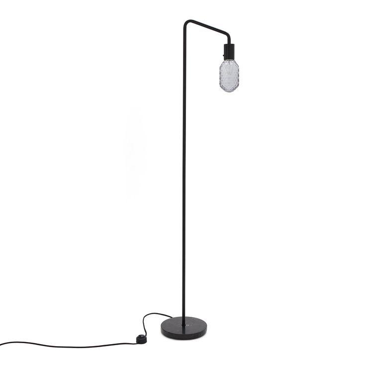 lampenfu stehlampe my blog. Black Bedroom Furniture Sets. Home Design Ideas