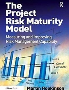 The Project Risk Maturity Model Measuring and Improving Risk Management Capability free download by Martin Hopkinson ISBN: 9780566088797 with BooksBob. Fast and free eBooks download.  The post The Project Risk Maturity Model Measuring and Improving Risk Management Capability Free Download appeared first on Booksbob.com.